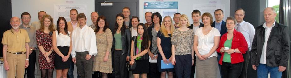 1-asis Baltijos šalių fiziologų draugijų susitikimas
